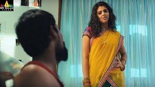 Love You Bangaram Movie Romantic Scenes Back to Back | Rahul, Shravya | Sri Balaji Video