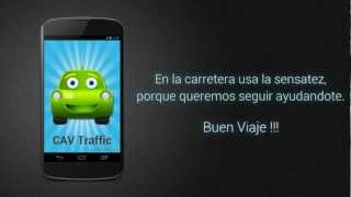 Video de Youtube de CAV Traffic