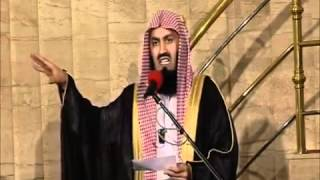 Mufti Menk Stories of the Prophets Day 05