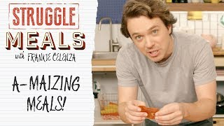 3 A-maizing Meals | Struggle Meals by Tastemade