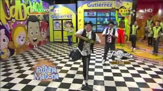 Video Ratón y Leo en La Rutina Matona MP3, 3GP, MP4, WEBM, AVI, FLV Juli 2018
