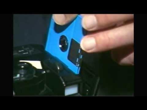Fotografování pomocí videa (1987)
