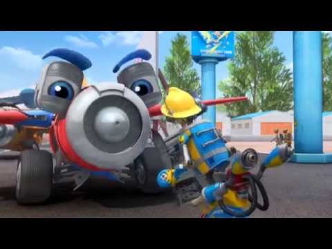 WINGS: SKY FORCE HEROES Official Trailer (2014) - Josh Duhamel, Hilary Duff, Rob Schneider