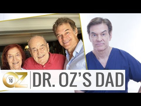 Thank you quotes - Dr. Oz Thanks You for All of the Kind Words About His Dad