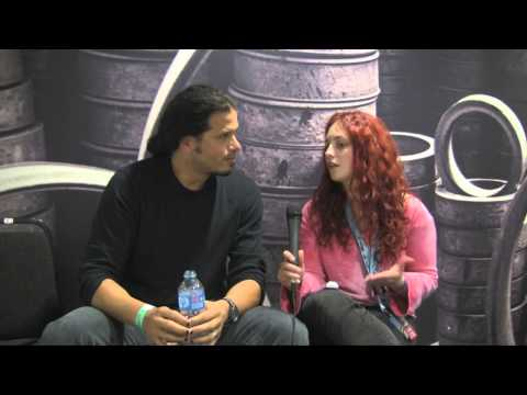 aor interview - GetYourRockOut chatted to the incredible Jeff Scott Soto at HRH AOR Festival 2013. For our coverage of the festival head over here: http://getyourrockout.co....