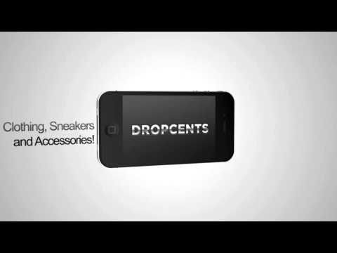 Dropcents x iPhone Commercial - Dropcents Online Marketplace