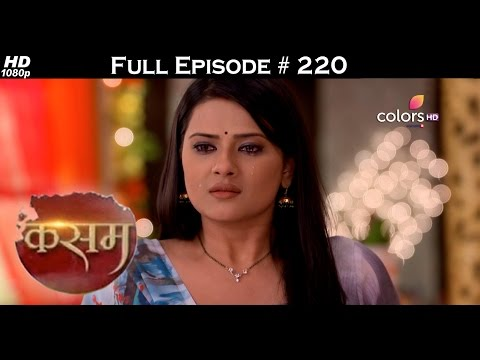 Kasam - 6th January 2017 - कसम - Full Episode (HD)