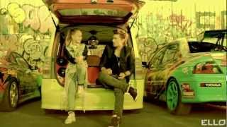 Дима Билан и Ева - Малыш