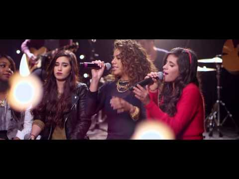 Tekst piosenki Fifth Harmony - Que Bailes Conmigo Hoy (Don't Wanna Dance Alone Spanish Version) po polsku