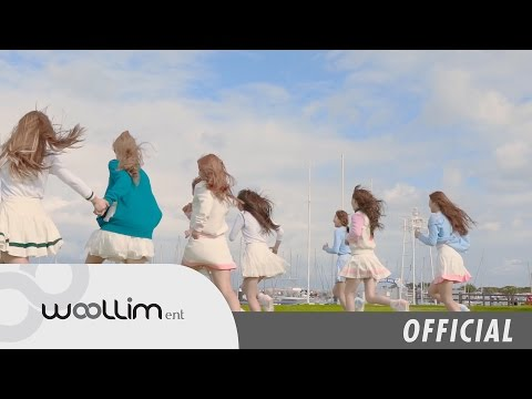 Lovelyz brings you behind the scenes of …