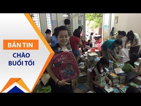 Việc từ thiện: Không đơn giản chỉ là cho tiền! | VTC1 - Thời lượng: 8 phút, 38 giây.