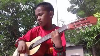Cover lagu Kupang  Sopi Rote  (Arjuna Timung)