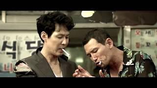 4 Korean Gangster Films ~ MV ~ Gangnam Blues/The Merciless/A Dirty Carnival/New World