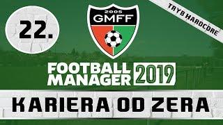Football Manager 2019 PL | Kariera od zera (Tryb HC) #22