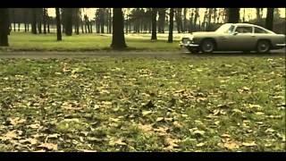 Aston Martin History -  Aston Martin DB4 GT
