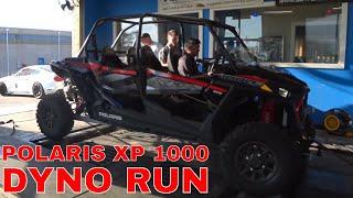 9. 2019 POLARIS RZR XP 1000 DYNO RUNS PART 2