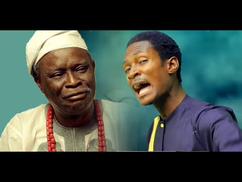 Must Watch - Bro John in Gbemi featuring Abejoye Season 4