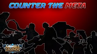Video Counter The Meta | All Meta Heroes Counter | Mobile Legends Bang Bang MP3, 3GP, MP4, WEBM, AVI, FLV Maret 2019