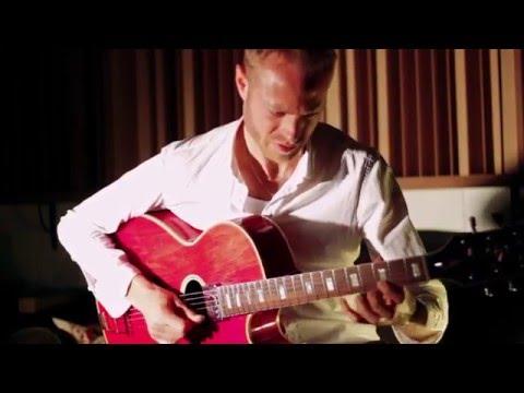 Rotem Sivan - My Ideal (Live at EstereoCoco Studio)