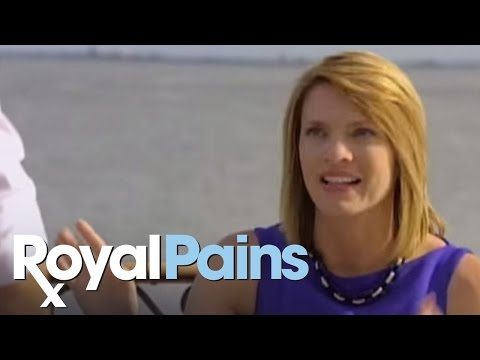 Royal Pains 3.11 Clip 1