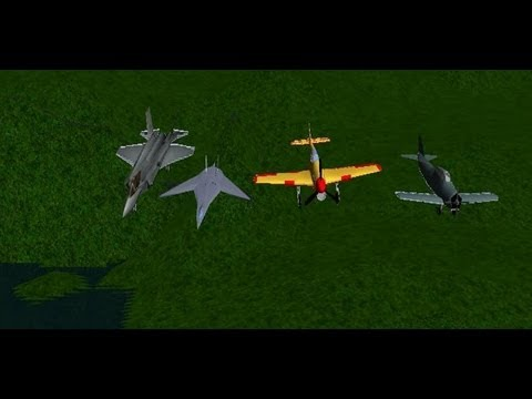 Video of Anti Aircraft 3D