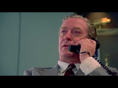 A Shock to the System 1990 720p  Michael Caine, Elizabeth McGovern, Peter Riegert