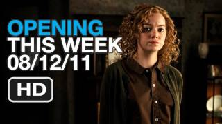 Movies Opening This Weekend 2011 August 12