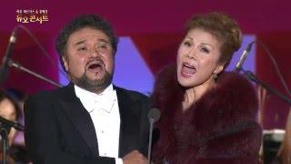 O soave fanciulla! 오 상냥한 아가씨-La Bohéme 라몬바르가스&홍혜경 Ramón Vargas & Hei-Kyung Hong - MICÉrang 미쎄랑