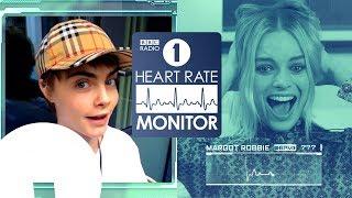 Video Margot Robbie HEART RATE MONITOR ft. Cara Delevingne, Alexander Skarsgård & Bullet For My Valentine MP3, 3GP, MP4, WEBM, AVI, FLV April 2018