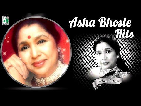 Asha bhosle Superhit songs free download