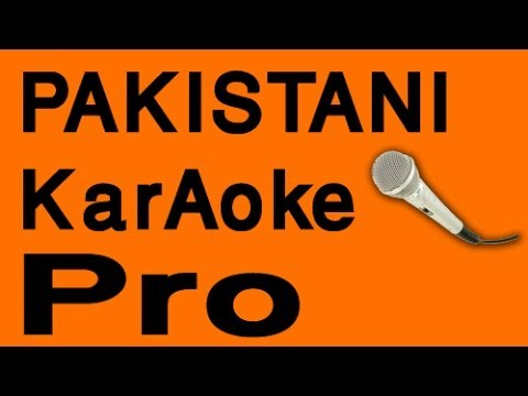 Video ajnabi shehr ke ajnabi raste Pakistani Karaoke www MelodyTracks com download in MP3, 3GP, MP4, WEBM, AVI, FLV January 2017