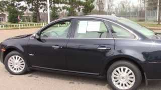 2008 Mercury Sable AWD