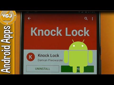 Video of Knock Lock