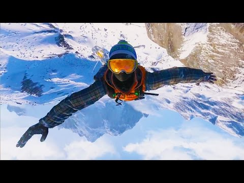STEEP - Random & Awesome Moments #2