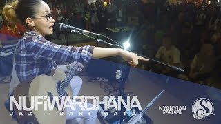 Video JAZ - Dari mata / Live covered by Nufi Wardhana MP3, 3GP, MP4, WEBM, AVI, FLV Juli 2018