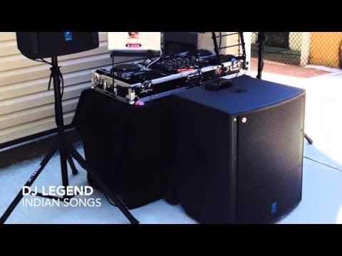 DJ LEGEND INDIAN SONG