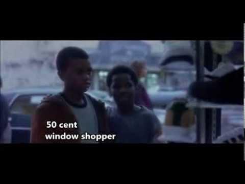 50 cent - window shopper (uncensored)