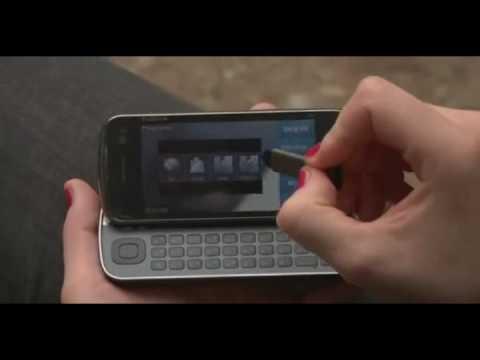 Konkurs Nokia N97 - wideo uczestnika