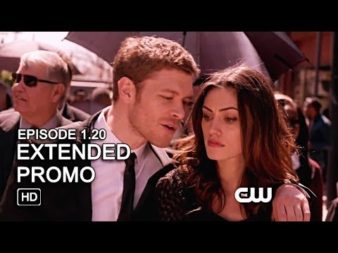 The Originals 1.20 Preview