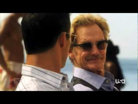 Burn Notice Season 5 (Winter Promo)
