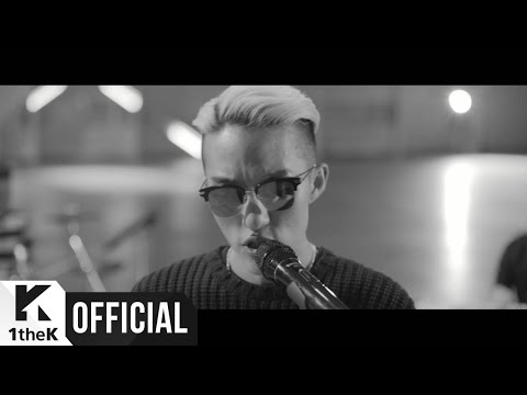 Zion.T - No Make Up