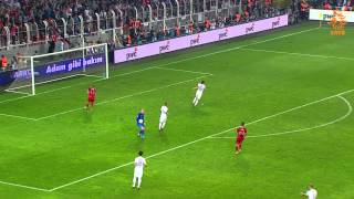 Highlights Turkey-Netherlands 0-2 wc-qualification 15-10-2013