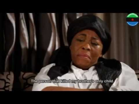 Waje 2 - 2014 Yoruba Movie