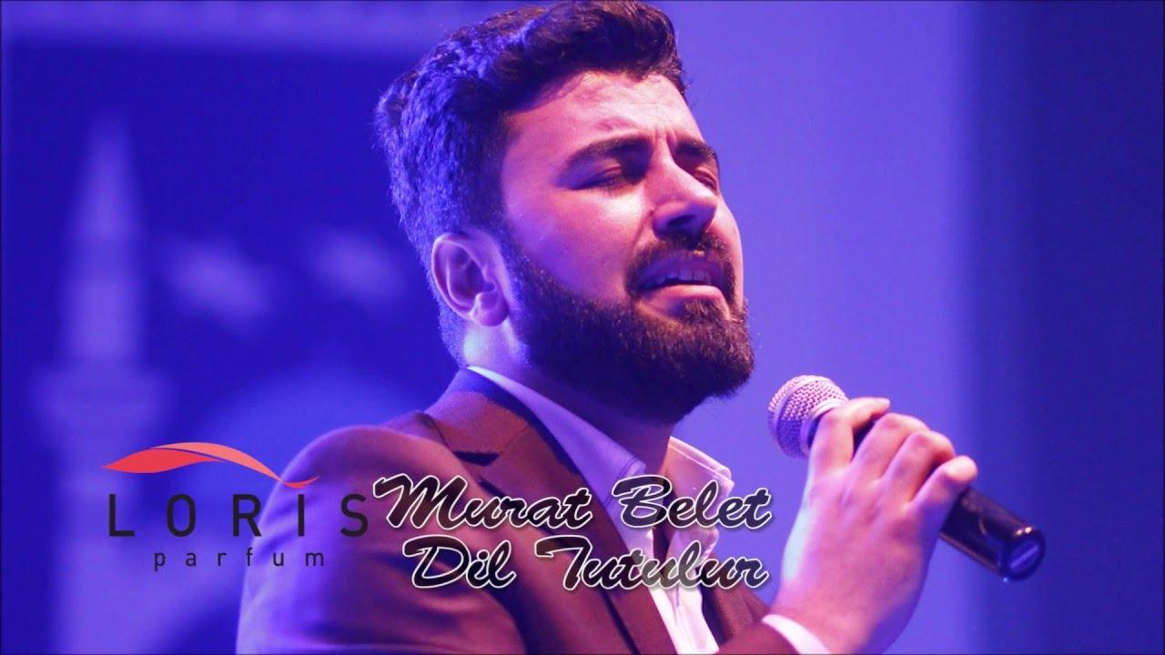 Murat Belet – Dil Tutulur Sözleri