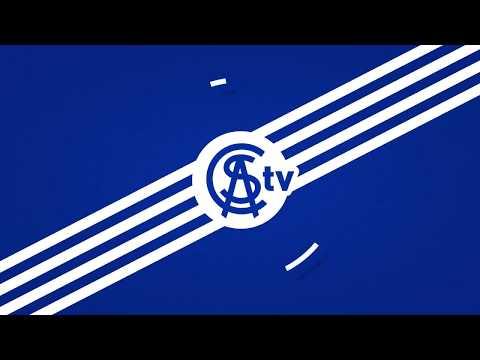 TV CSA - Especial sobre a final da Taça de Prata 1980