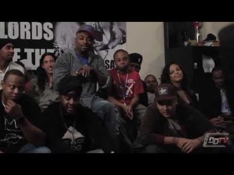 DDTV- Doitall (of the Lords Of The Underground) talks new mixtape, 211 Media Group and more!