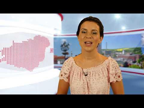 TVS: Deník TVS 3. 8. 2018
