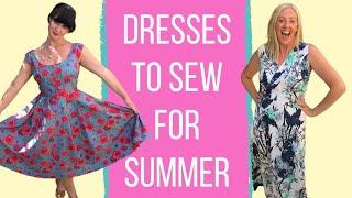 Video Top 5 Summer Dresses MP3, 3GP, MP4, WEBM, AVI, FLV Oktober 2018