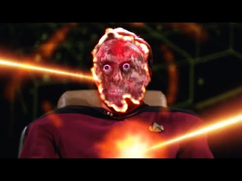 10 Star Trek Episodes That Were Banned