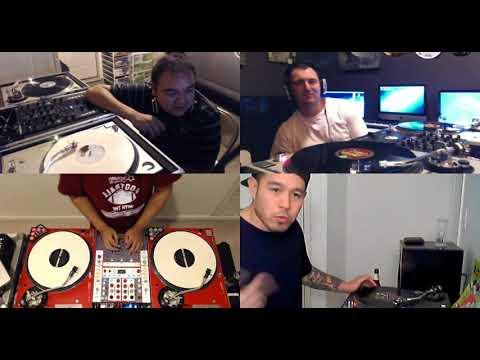 Skype Skratch - 11/29/17